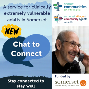 New Chat to Connect Service